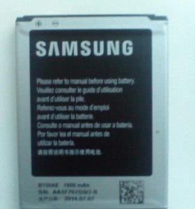 Аккумулятор для телефона Самсунг