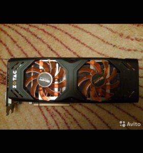 GeForce gtx 770 2 gb