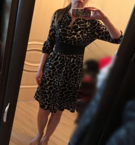Платье Zarina б/у