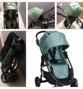 Коляска прогулочная Baby Jogger City Versa