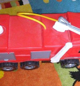 Машина пожарна 55 см