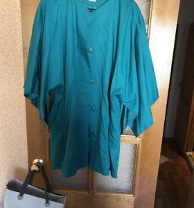 Плащ из мягкой ткани с рукавами-кимоно asos