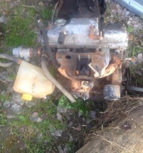 Продам двигатель ВАЗ 08
