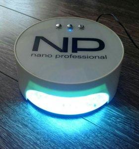 Nano lamp 12 W