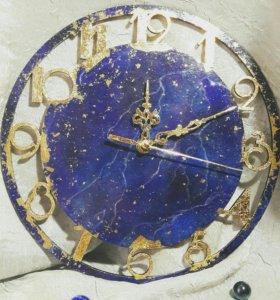 Часы настенные 27 см