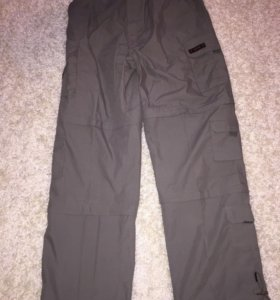 Мужские брюки трансформер