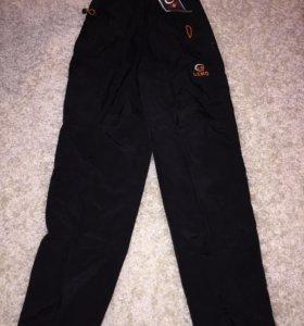Подростковые штаны