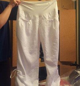 Бриджи- брюки для беременных