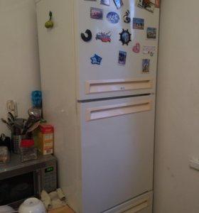 Холодильник STINOL,NO FROST