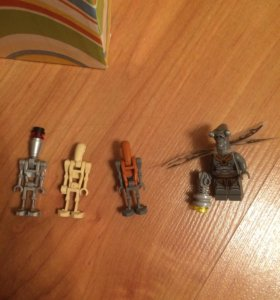 Лего звёздные войны.