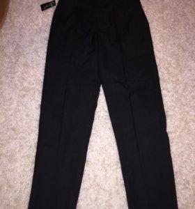 Новые мужские классические брюки