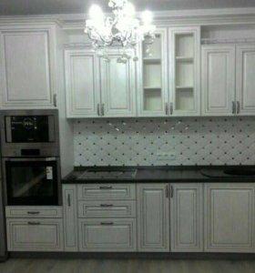 3.5метра Кухонный гарнитур, любой размер