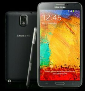 Samsung galaxy note 3 32гб