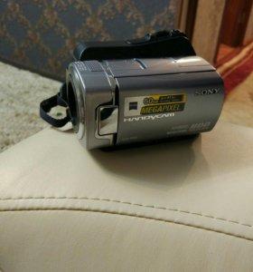 SONY видео камера