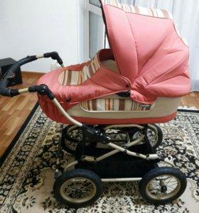 Коляска для новорожденного bebecar