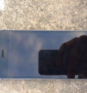 iPhone 5s 16gb продажа или обмен