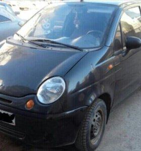 Daewoo matiz, 2011, 0,8