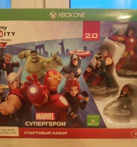 DISNEY INFINIFI 2.0 Xbox One