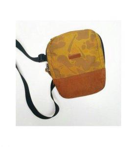 Молодежная мужская сумка
