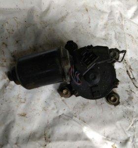 Мотор стеклоочистителя Mitsubishi