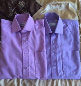 Мужские рубашки 2