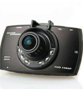Видеорегистратор G30 оригинальный чип Novatek96220