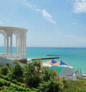 Море.Крым