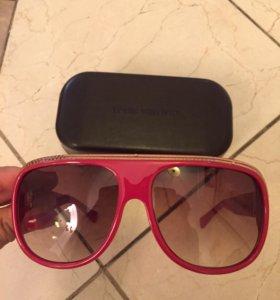 Солнцезащитные очки Louis Vuitton новые