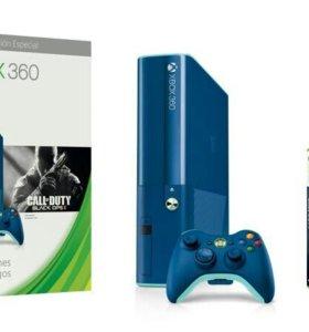 Продаю Xbox-360 500 Гб