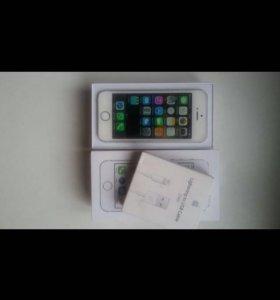 iPhone 5s 16 СРОЧНО