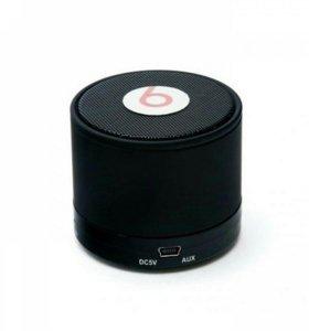 Bluetooth-колонка beats mini