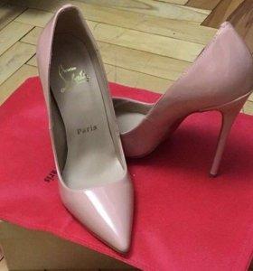 Туфли (копия)