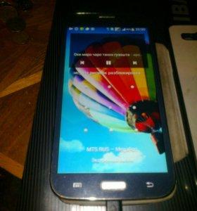 Samsung galaxy mega-5,8