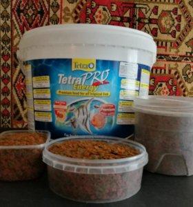 """Корм для рыб """"Tetra PRO Energy"""""""