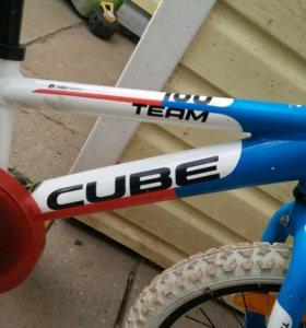 велосипед Team Cube