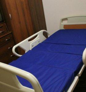 Медицинская функциональная кровать Armed rs-105