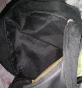 Рюкзак Demix.