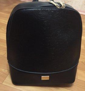 Рюкзак женский, новый