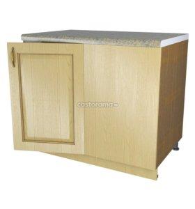 Шкаф напольный новый угловой Рим