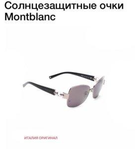 Оригинальные очки MONTBLANC