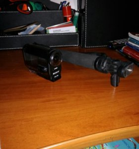 Sony hdr as 20