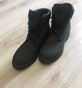 Ботинки Timberland Kevlar