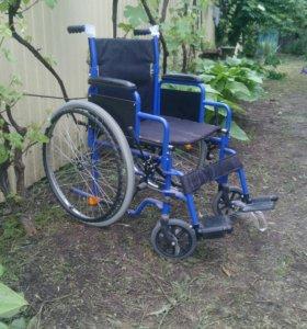 """Инвалидная кресло-коляска. Мод. 5000 """"19"""""""