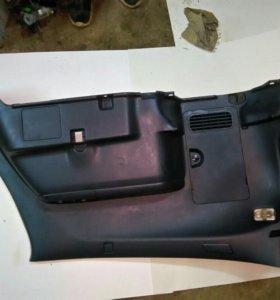 Обшивка Багажника задняя левая хонда стрим