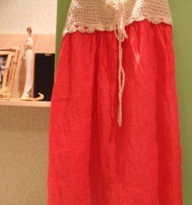 Платья , 42 размер , 300р