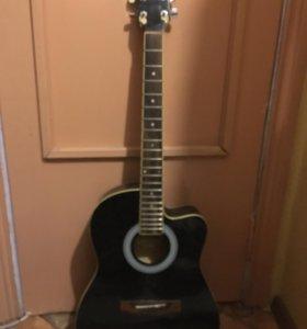 Гитара для импровизации