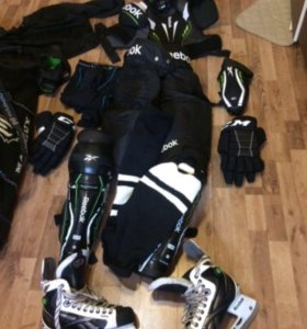 Хоккейная форма Рибок ССМ