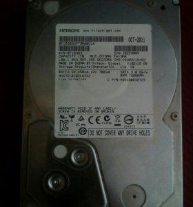 Жесткий диск 1000гб