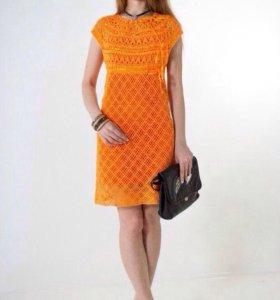 "Платье ""Оранж"""