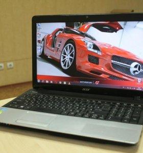 Мощный универсальный Acer i3-3120 2.5GHz/6Gb/500/G